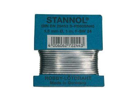 Stannol Lötdraht Nr.472244 1m kaufen