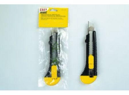 Easy Work Abbrechmesser Cutter 18mm bei handwerker-versand.de günstig kaufen