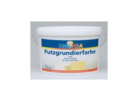 Meffert AG Farbwerke Dimensa Putzgrundierfarbe 5L weiß bei handwerker-versand.de günstig kaufen