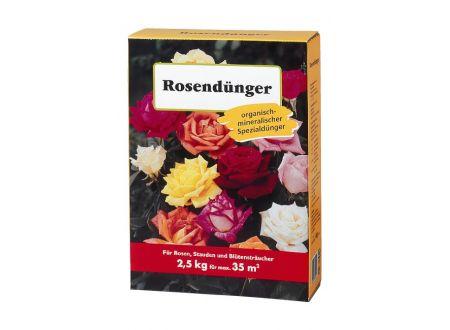 Beckmann + Brehm Rosendünger 6+5+9, 2,5 kg bei handwerker-versand.de günstig kaufen