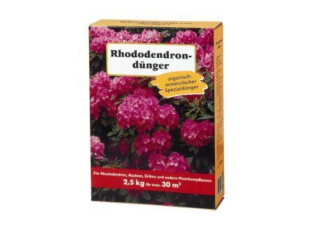 Beckmann + Brehm Rhododendrondünger 8+6+8 (+4), 2,5 kg bei handwerker-versand.de günstig kaufen