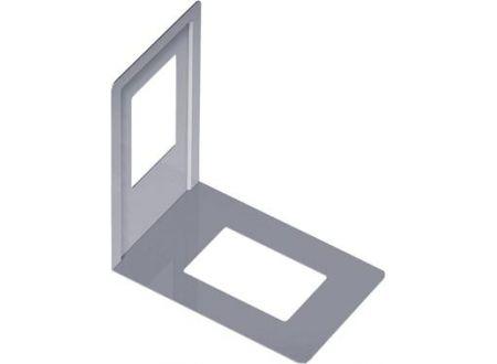 element system buchst tzen einteilig weiss kaufen. Black Bedroom Furniture Sets. Home Design Ideas