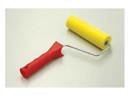 Bürstenmann Tapetenandruckwalze, elastisch, 150mm bei handwerker-versand.de günstig kaufen