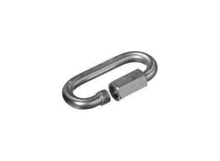 EDE Ketten-Schraubverbinder verzinkt 7mm bei handwerker-versand.de günstig kaufen