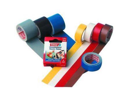 Tesa extra Power blau 2,75m:38mm Gewebeband bei handwerker-versand.de günstig kaufen