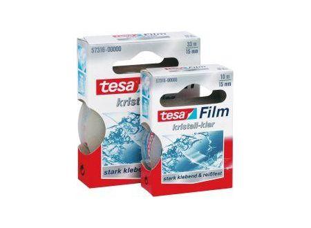 Tesa -Film 33m:15mm 57316 kristall-Klar bei handwerker-versand.de günstig kaufen