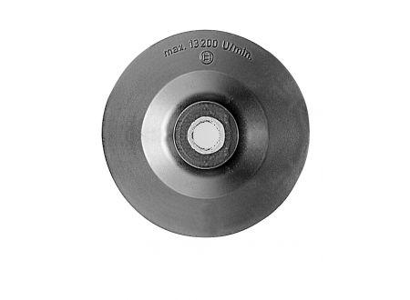Bosch Gummischleifteller 115 mm bei handwerker-versand.de günstig kaufen