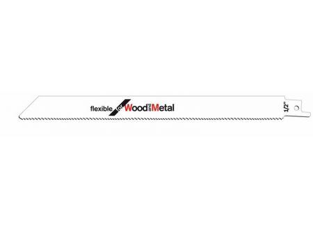 Bosch 5 Säbelsägeblätter S 1122 VF bei handwerker-versand.de günstig kaufen