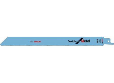 Bosch 5 Säbelsägeblätter S 1122 AF bei handwerker-versand.de günstig kaufen