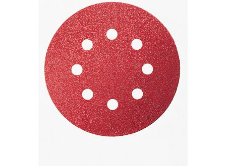 Bosch 5 St. Schleifblätter 125mm Red Wood top K180 bei handwerker-versand.de günstig kaufen