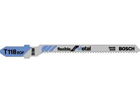 Bosch 3 Stichsägeblätter T 118 EOF bei handwerker-versand.de günstig kaufen