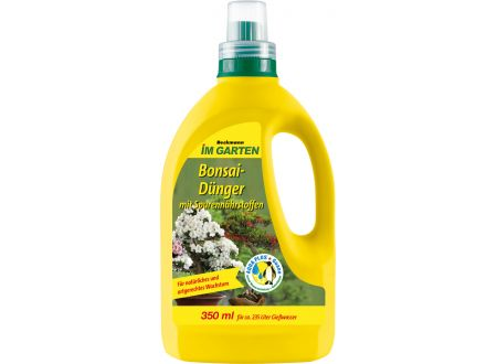 Floragard Bonsaidünger 0,35 l