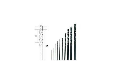 PROXXON Proxxon Spiralbohrer-HSS DIN 338 0,5-3,0 mm bei handwerker-versand.de günstig kaufen