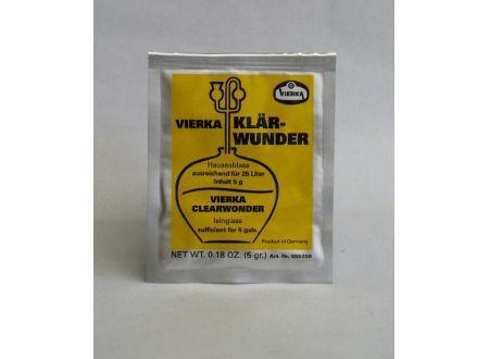 Vierka Klärwunder 5g für 25l bei handwerker-versand.de günstig kaufen