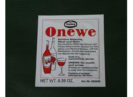 Vierka ONEWE Pulver 10g bei handwerker-versand.de günstig kaufen