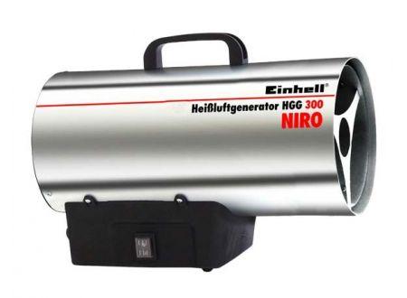 Einhell Heißluftgenerator HGG 300 NIRO bei handwerker-versand.de günstig kaufen
