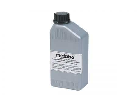Metabo Hydraulik?öl bei handwerker-versand.de günstig kaufen