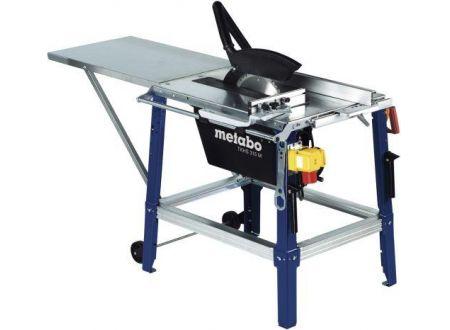 Metabo Tischkreissäge TKHS 315 M 3,1 WNB 1 Stück bei handwerker-versand.de günstig kaufen