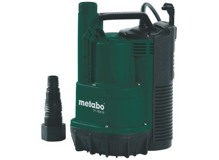 Tauchpumpe Metabo TP 7500 SI