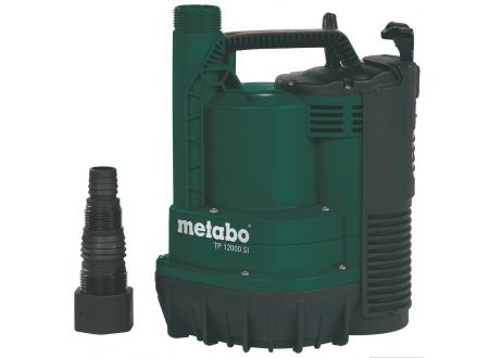 Metabo TP 12000 SI Tauchpumpe