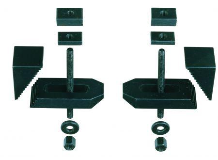 Stufen-Spannpratzen (gefräst) 2 Stück