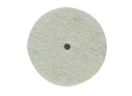 PROXXON Filzscheiben 22 mm 10 Stück und 1 Träger bei handwerker-versand.de günstig kaufen