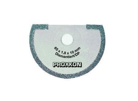 PROXXON Diamantiertes Trennblatt, segmentiert, f bei handwerker-versand.de günstig kaufen