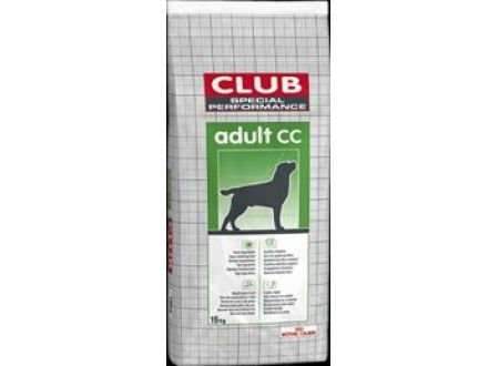 Club Special Performance Adult CC 15kg