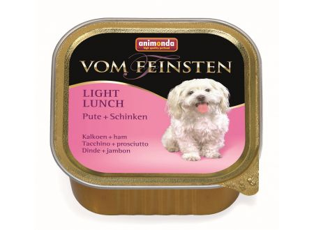 Animonda Dog vom Feinsten Light Punch Pute und ...