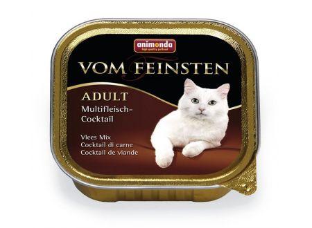 Animonda Cat vom Feinsten Adult Multi-Fleischco...
