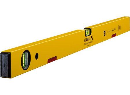 EDE Wasserwaage mit Magnet 200cm