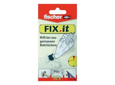 Reparaturvlies FIX.it Fischer 1 Stück