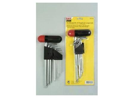 Easy Work Stiftschlüsselsatz, 9teilig bei handwerker-versand.de günstig kaufen