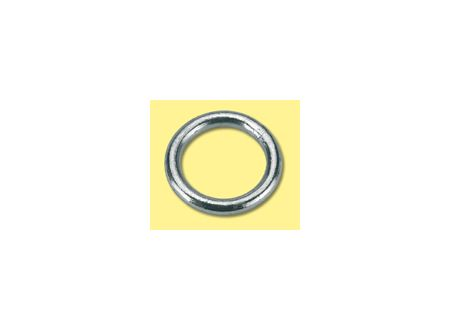 Kerbl RING, 5MM, VERZINKT ZU 3 ST. IM PACK bei handwerker-versand.de günstig kaufen