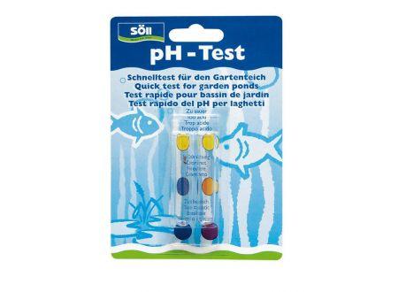 pH-Schnelltest 1 Stück