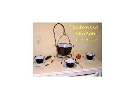 Pannon Trade Tischkessel - 1 Liter bei handwerker-versand.de günstig kaufen