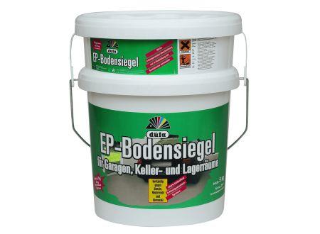 Meffert AG Farbwerke Düfa EP Bodensiegel 5kg steingrau bei handwerker-versand.de günstig kaufen