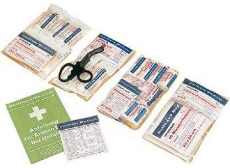 Holthaus Medical Füllung Nr.60157 für Quick,DIN 13157-C, 64-teilig bei handwerker-versand.de günstig kaufen