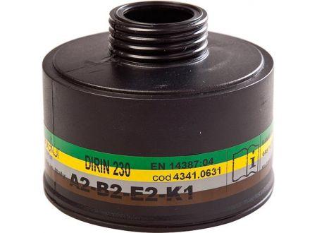 EDE Schraubkombifilter Dirin 230, ABE2, K1 bei handwerker-versand.de günstig kaufen