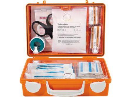 EDE Erste-Hilfe-Koffer Quick,orange bei handwerker-versand.de günstig kaufen