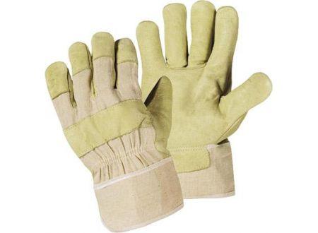 Fortis Handschuh 88 PAWA, gefüttert, Schweinsleder bei handwerker-versand.de günstig kaufen