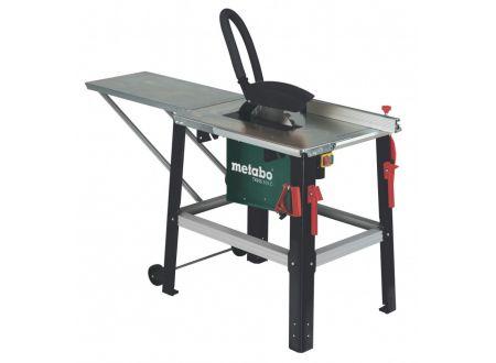 Tischkreissäge Metabo TKHS 315 C 2,8 WNB