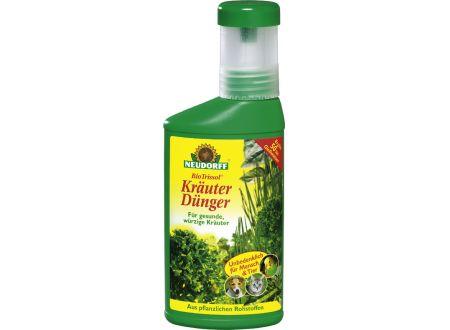 BioTrissol Kräuter-Dünger 250 ml