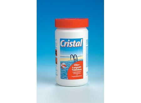 Bayrol Cristal Chlor Langzeittabletten 200g 1kg Kaufen