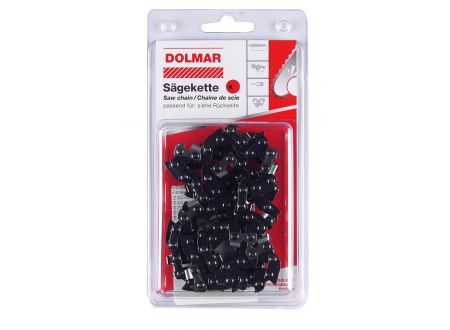 Dolmar Sägekette Nr. 21 3/8 MicroLite 50 Treibglieder Schnittl.30cm bei handwerker-versand.de günstig kaufen