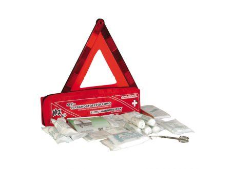 Kombitasche Mini Warndreieck und Verbandmaterial bei handwerker-versand.de günstig kaufen