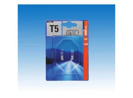 T5 1,2W Glassockellampe 2 Stück bei handwerker-versand.de günstig kaufen