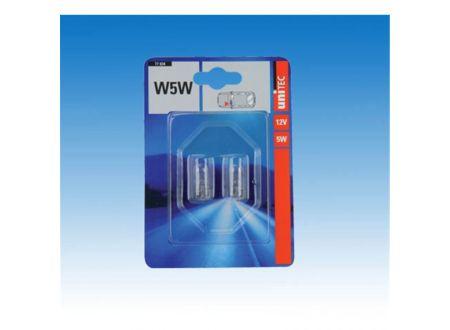 W5W Glassockellampe 2 Stück bei handwerker-versand.de günstig kaufen