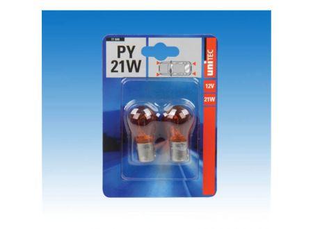 Unitec Kugellampe PY21W bei handwerker-versand.de günstig kaufen