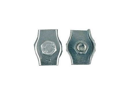 EDE Simplexklemmen Nr. 103 verzinkt 3,0mm bei handwerker-versand.de günstig kaufen